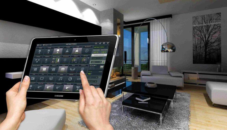 Система умный дом и её особенности