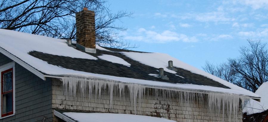 Ошибки в утеплении крыши