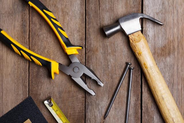 Ремонт деревянного пола: определяем объем работы