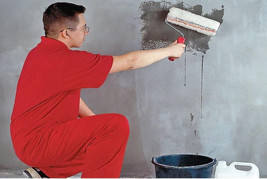 Как оштукатурить стену самостоятельно